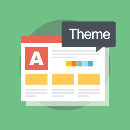 Theme Library