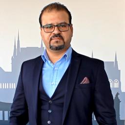 Suleman Ali Qureshi
